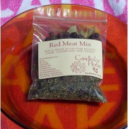 Red Meat Mix
